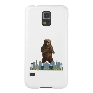Grizzly Launch Galaxy S5 Cases