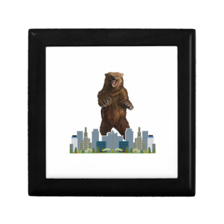 Grizzly Launch Keepsake Boxes