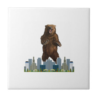 Grizzly Launch Tile