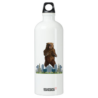 Grizzly Launch Water Bottle