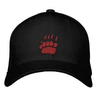 Grizzly Wines Baseball Cap