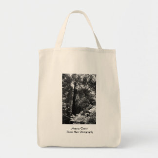 Grocery Bag Natures Tower Donna Uson Photography