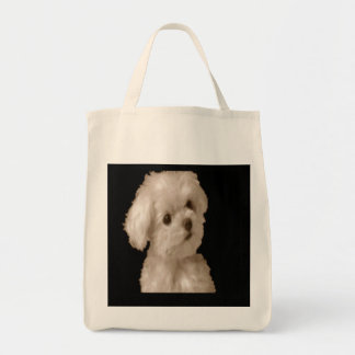 Grocery Bag Tote