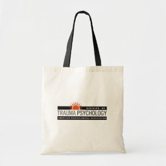Grocery Bag w/Black Handle