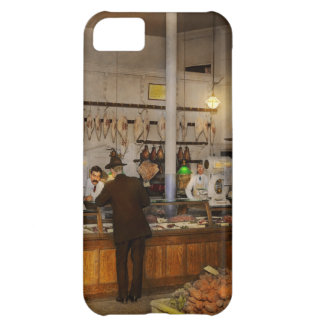 Grocery - Butcher - Sale on pork today 1920 Case For iPhone 5C
