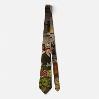 Grocery - Butcher - Sale on pork today 1920 Tie