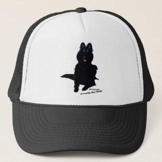 Groenendael - Simply the best! Trucker Hat