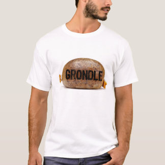 grondle_haggis T-Shirt