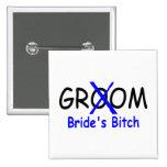 Groom (Brides Bitch)