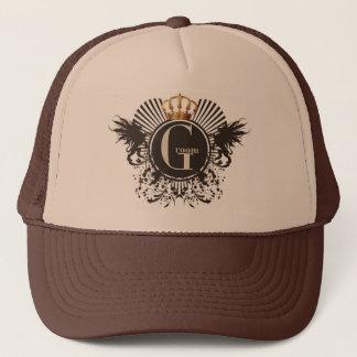 Groom Crest - Hat