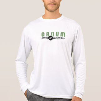 Groom Management Shirt