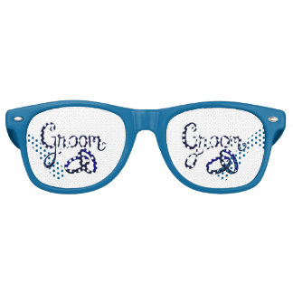 Groom Wedding Favors Party Sunglasses