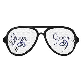 Groom Wedding Favors Sunglasses