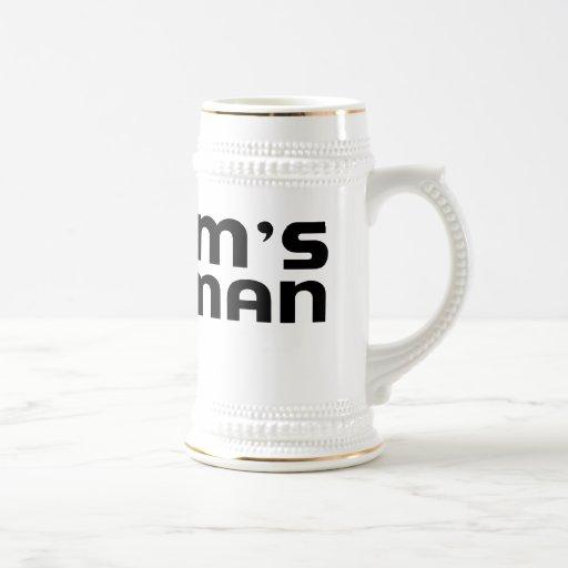 Grooms Wingman Bachelor Party Stein Coffee Mugs