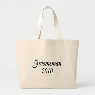 Groomsman 2010 bag