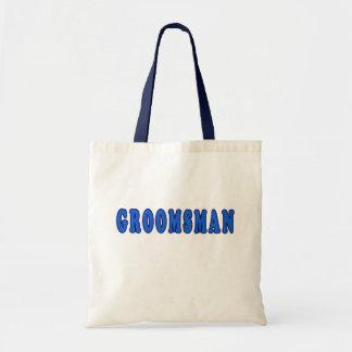 Groomsman Bags