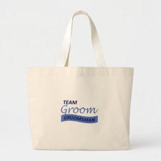 GROOMSMAN BAG