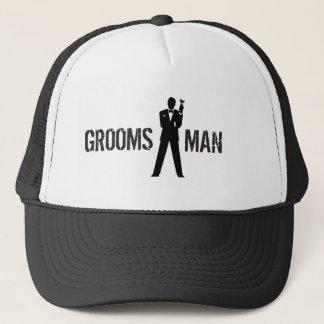 Groomsman Party Hat