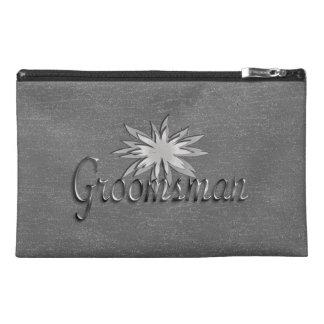 Groomsman Travel Bag Travel Accessories Bag