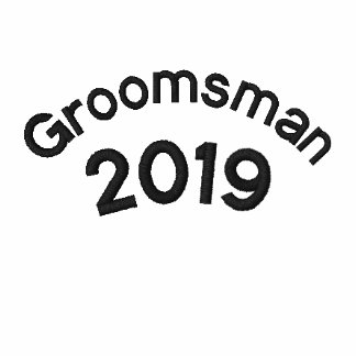 Groomsman with Date