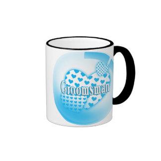 Groomsmen Mug