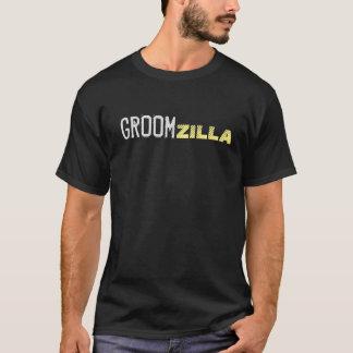 GROOMZILLA TIME T-Shirt