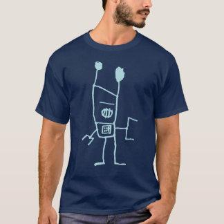 Groove Robot T-Shirt