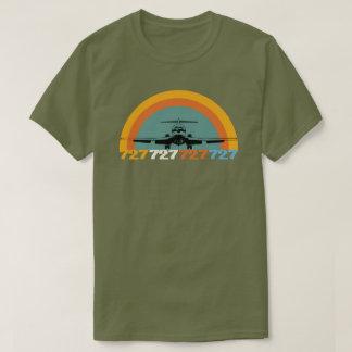 Groovy Age Retro Jet T-Shirt