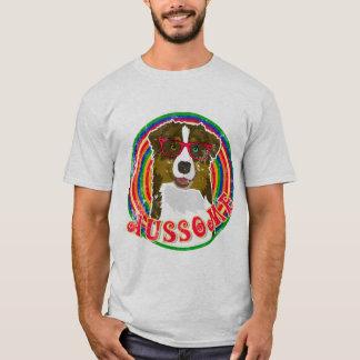 Groovy Aussie T-Shirt