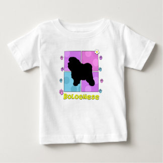Groovy Bolognese Baby T-Shirt