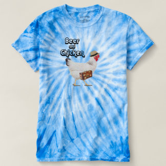 Groovy Chicken T-shirt