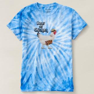 Groovy Chicken T-shirt