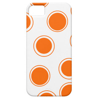 Groovy Dots #12 @ SonoLeTre iPhone 5 Case