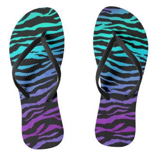 Groovy Flip Flops
