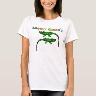 Groovy gecko's T-Shirt