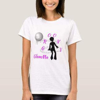 Groovy GlamMa T-Shirt