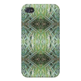GROOVY GREEN CASES FOR iPhone 4