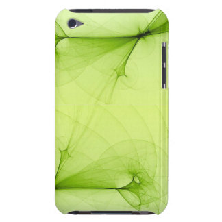 Groovy Green iPod Touch Covers