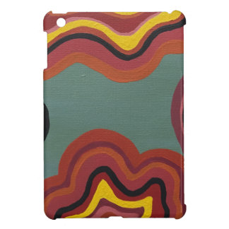 Groovy iPad Mini Covers