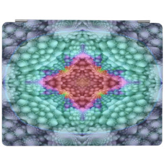 Groovy Man Kaleidoscope     iPad Smart Covers iPad Cover