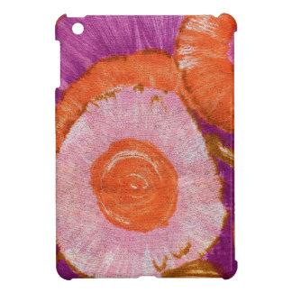 Groovy, Mod Purple Swirl iPad Mini Case