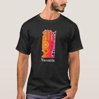 Groovy Plus size dark t shirt - sizes up to 6X