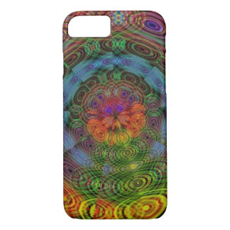 Groovy psychedelic case