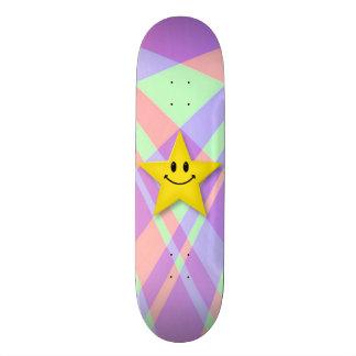 Groovy Star Tactical Custom Pro Slider Board Custom Skate Board