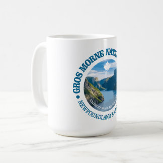 Gros Morne National Park Coffee Mug