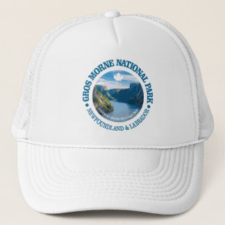 Gros Morne National Park Trucker Hat