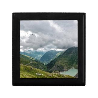 Grossglockner valley sec gift box