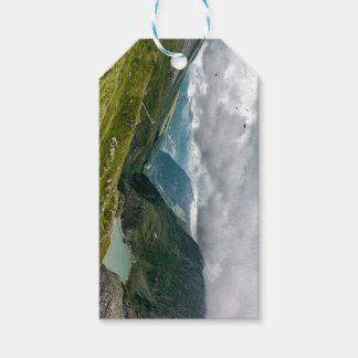 Grossglockner valley sec gift tags