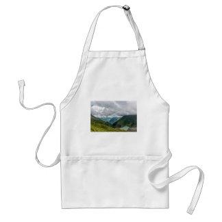 Grossglockner valley sec standard apron