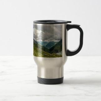 Grossglockner valley sec travel mug